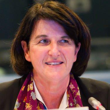 Elisabetta Balzi